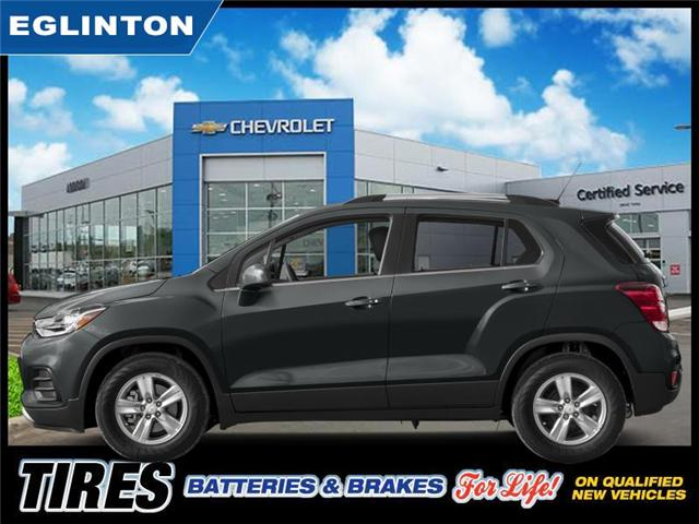2019 Chevrolet Trax LT (Stk: KL252269) in Mississauga - Image 1 of 1