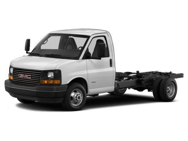 2019 GMC Savana Cutaway 4500 4500 Van (Stk: KN001702) in Mississauga - Image 1 of 2