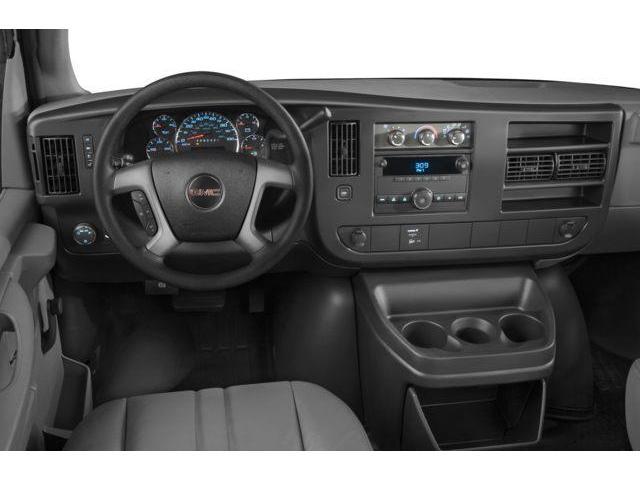 2019 GMC Savana Cutaway 4500 4500 Van (Stk: KN001702) in Mississauga - Image 2 of 2