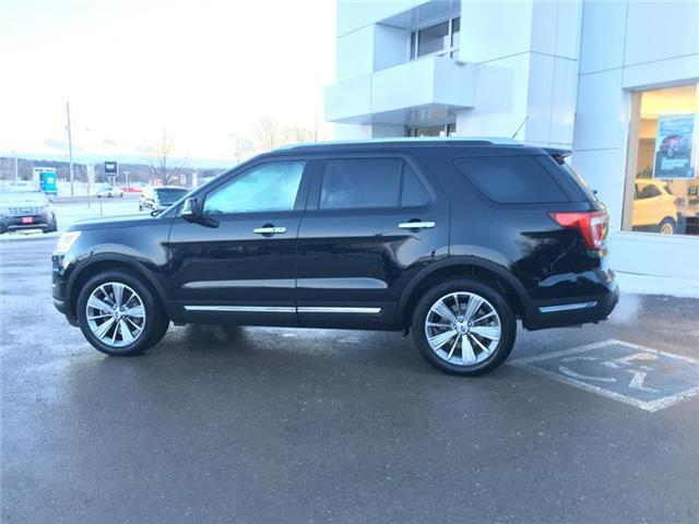 2018 Ford Explorer Limited (Stk: P1210) in Uxbridge - Image 2 of 13