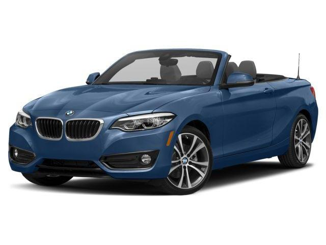2019 BMW 230i xDrive (Stk: N37174 TR) in Markham - Image 1 of 9