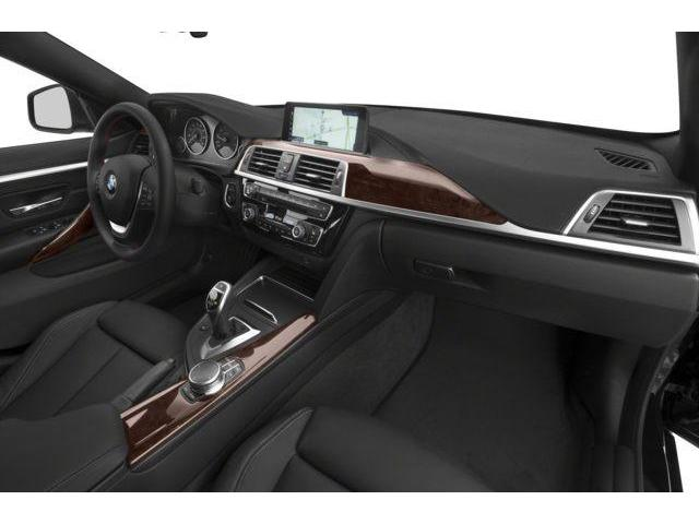 2019 BMW 430i xDrive Gran Coupe  (Stk: N37180 SL) in Markham - Image 9 of 9