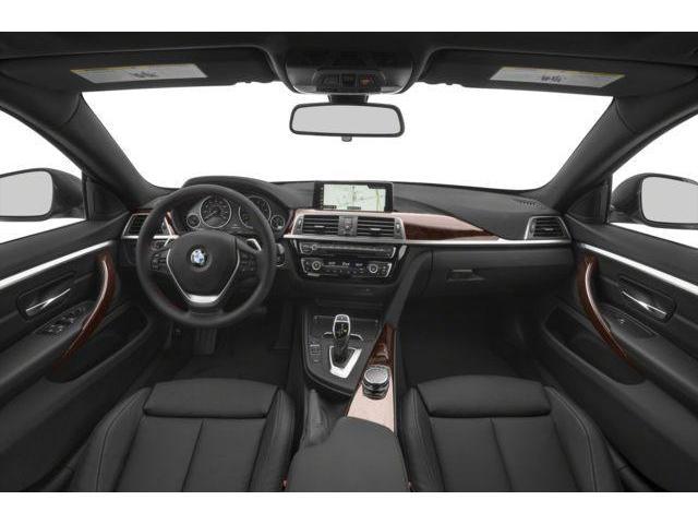 2019 BMW 430i xDrive Gran Coupe  (Stk: N37185 SL) in Markham - Image 5 of 9