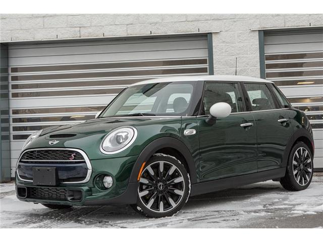 2018 MINI 5 Door Cooper S (Stk: M4833R) in Markham - Image 1 of 19