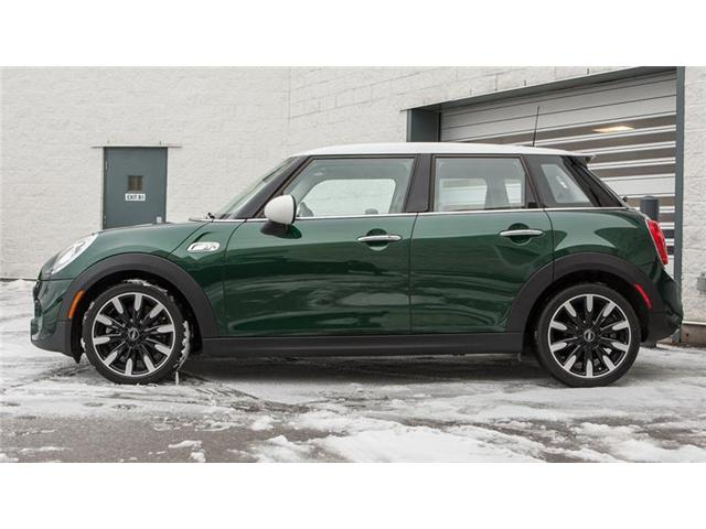 2018 MINI 5 Door Cooper S (Stk: M4833R) in Markham - Image 2 of 19