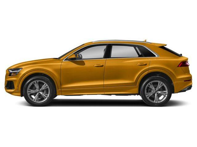 2019 Audi Q8 55 Technik (Stk: 52438) in Ottawa - Image 2 of 9