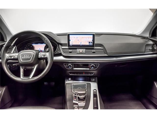 2018 Audi Q5 2.0T Progressiv (Stk: C6522) in Woodbridge - Image 8 of 21