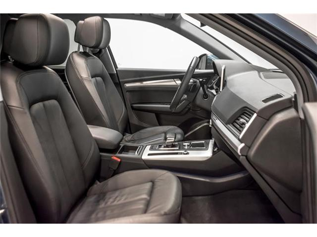 2018 Audi Q5 2.0T Progressiv (Stk: C6522) in Woodbridge - Image 10 of 21