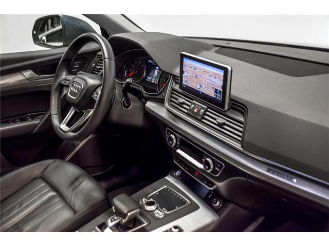 2018 Audi Q5 2.0T Progressiv (Stk: C6522) in Woodbridge - Image 11 of 21