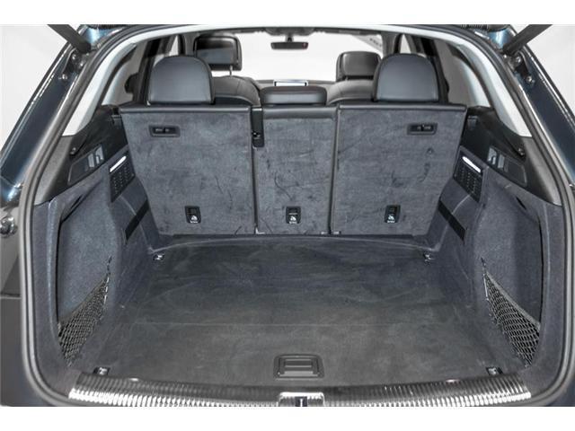 2018 Audi Q5 2.0T Progressiv (Stk: C6522) in Woodbridge - Image 13 of 21