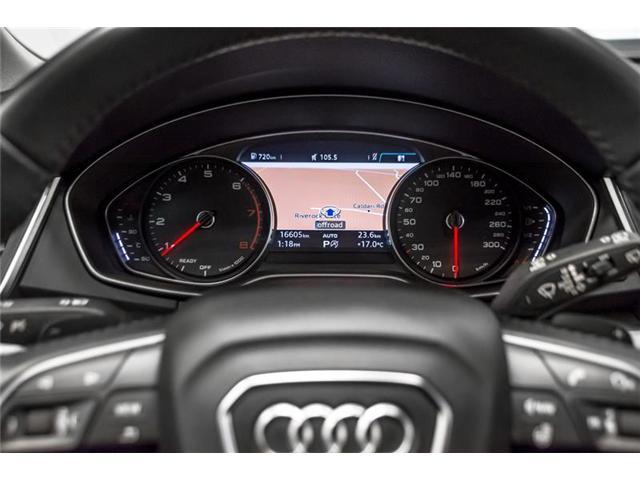 2018 Audi Q5 2.0T Progressiv (Stk: C6522) in Woodbridge - Image 15 of 21
