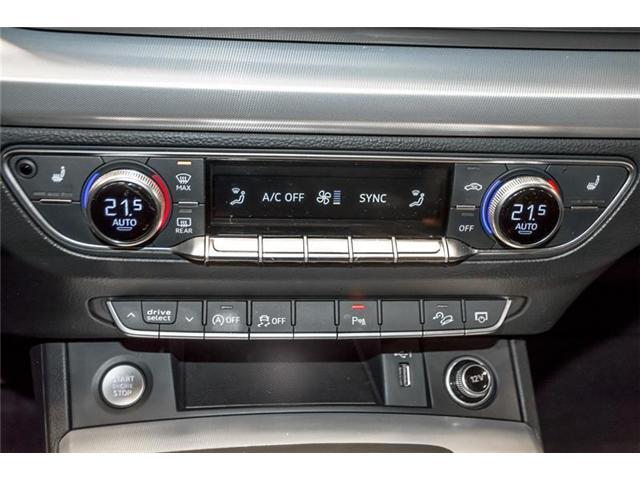 2018 Audi Q5 2.0T Progressiv (Stk: C6522) in Woodbridge - Image 18 of 21