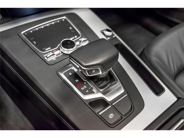 2018 Audi Q5 2.0T Progressiv (Stk: C6522) in Woodbridge - Image 19 of 21