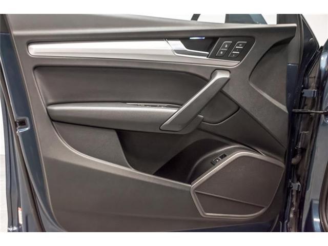 2018 Audi Q5 2.0T Progressiv (Stk: C6522) in Woodbridge - Image 20 of 21