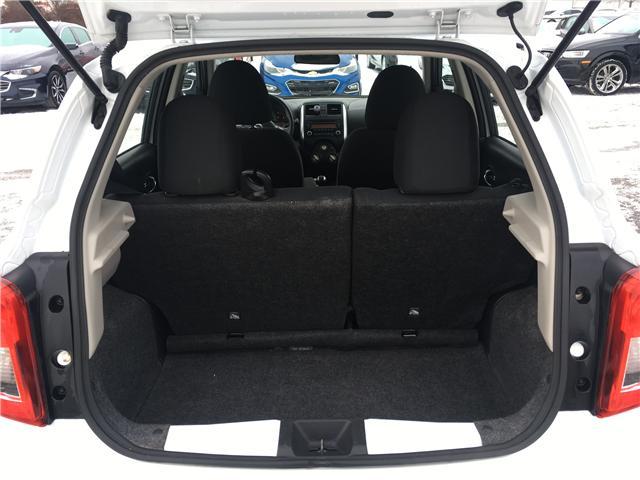 2015 Nissan Micra SV (Stk: 15-63148) in Brampton - Image 11 of 23