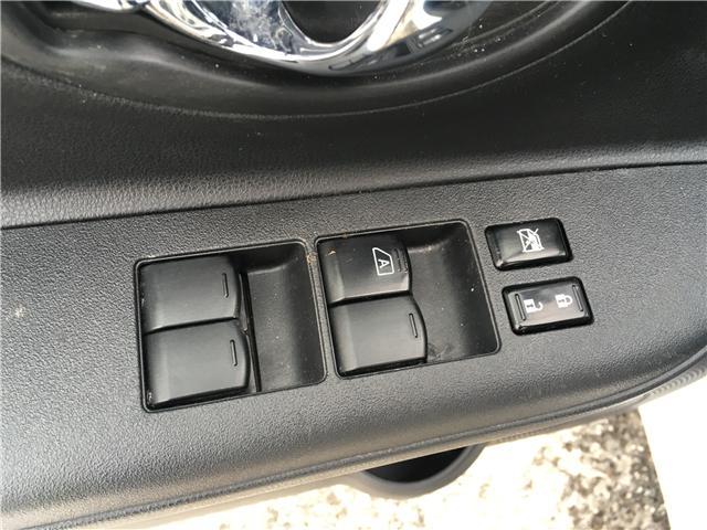 2015 Nissan Micra SV (Stk: 15-63148) in Brampton - Image 13 of 23