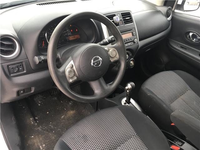 2015 Nissan Micra SV (Stk: 15-63148) in Brampton - Image 15 of 23