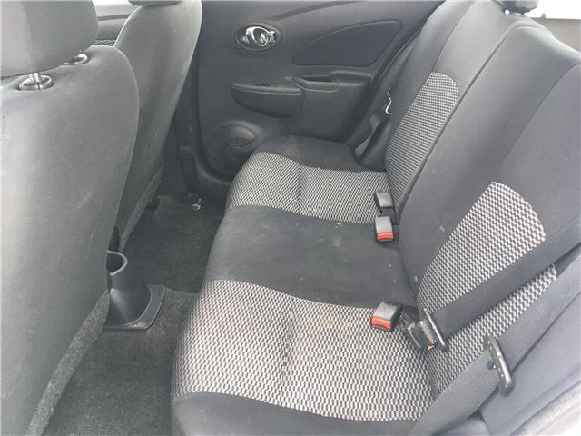 2015 Nissan Micra SV (Stk: 15-63148) in Brampton - Image 16 of 23