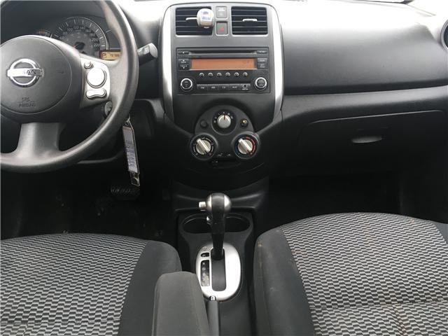 2015 Nissan Micra SV (Stk: 15-63148) in Brampton - Image 18 of 23
