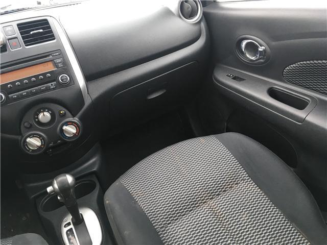 2015 Nissan Micra SV (Stk: 15-63148) in Brampton - Image 19 of 23