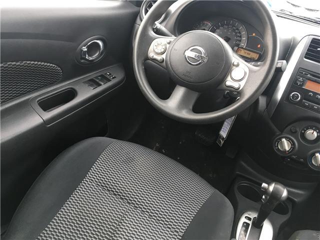 2015 Nissan Micra SV (Stk: 15-63148) in Brampton - Image 20 of 23