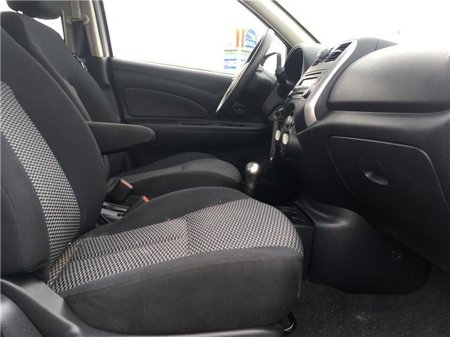 2015 Nissan Micra SV (Stk: 15-63148) in Brampton - Image 21 of 23