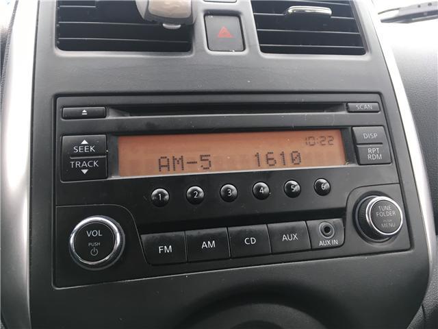 2015 Nissan Micra SV (Stk: 15-63148) in Brampton - Image 23 of 23