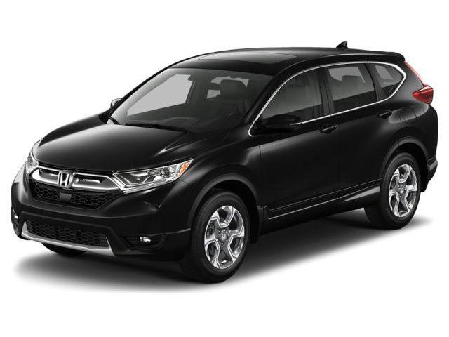 2019 Honda CR-V EX (Stk: 19-0777) in Scarborough - Image 1 of 1