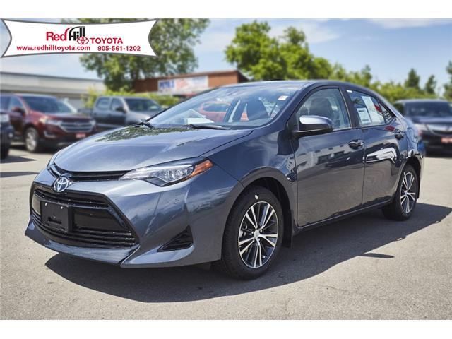 2019 Toyota Corolla Le At 77 Wk For Sale In Hamilton Red Hill Toyota