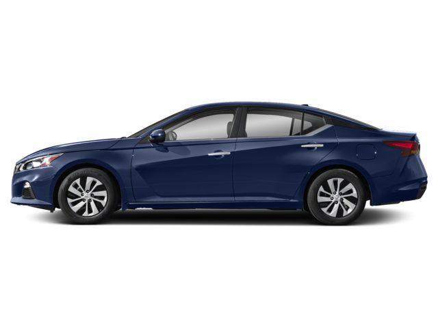 2019 Nissan Altima 2.5 SV (Stk: KN315233) in Scarborough - Image 2 of 9