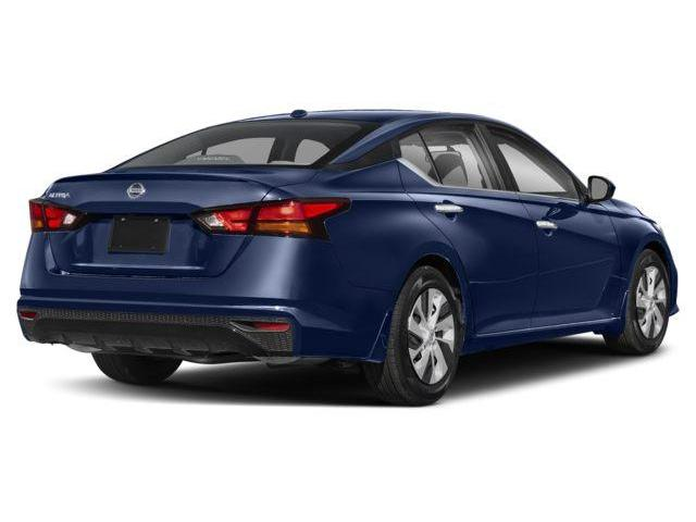2019 Nissan Altima 2.5 SV (Stk: KN315233) in Scarborough - Image 3 of 9