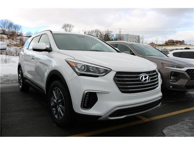 2019 Hyundai Santa Fe XL ESSENTIAL (Stk: 96586) in Saint John - Image 1 of 2