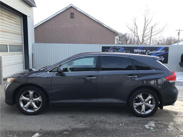 2009 Toyota Venza Base V6 (Stk: 14350) in Fort Macleod - Image 2 of 22