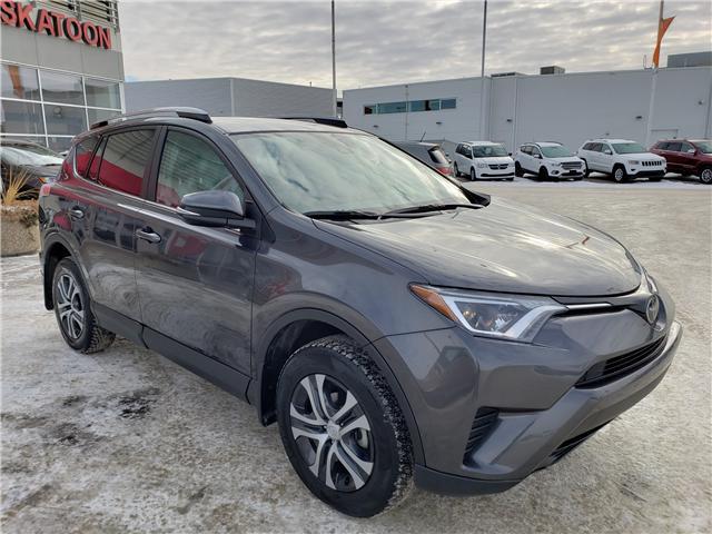 2017 Toyota RAV4 LE (Stk: P4497) in Saskatoon - Image 2 of 25