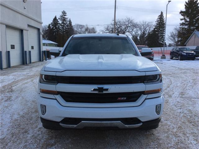 2016 Chevrolet Silverado 1500 2LT (Stk: 175440) in Brooks - Image 2 of 18