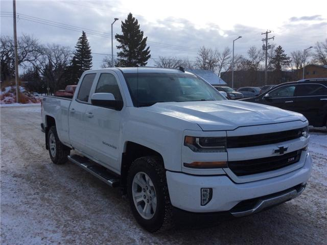 2016 Chevrolet Silverado 1500 2LT (Stk: 175440) in Brooks - Image 1 of 18