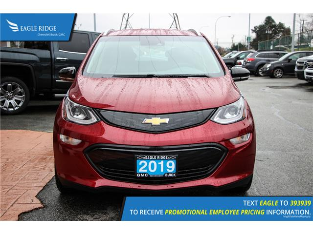 2019 Chevrolet Bolt EV Premier (Stk: 92325A) in Coquitlam - Image 2 of 17
