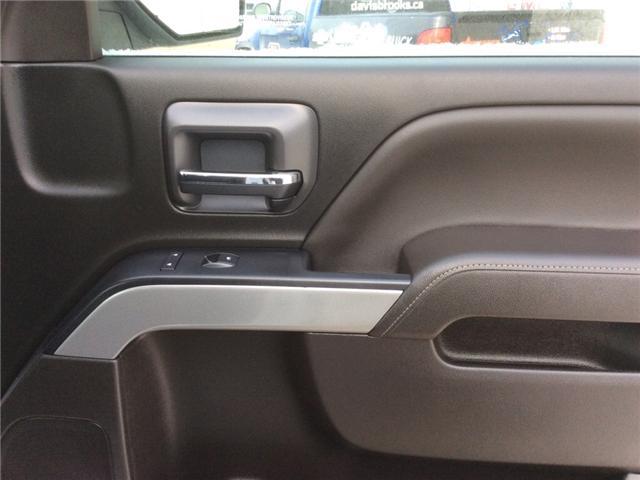2016 Chevrolet Silverado 1500 2LT (Stk: 175440) in Brooks - Image 14 of 18