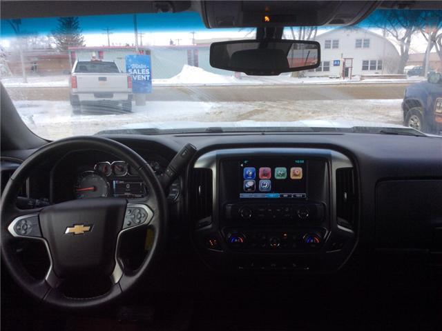 2016 Chevrolet Silverado 1500 2LT (Stk: 175440) in Brooks - Image 16 of 18