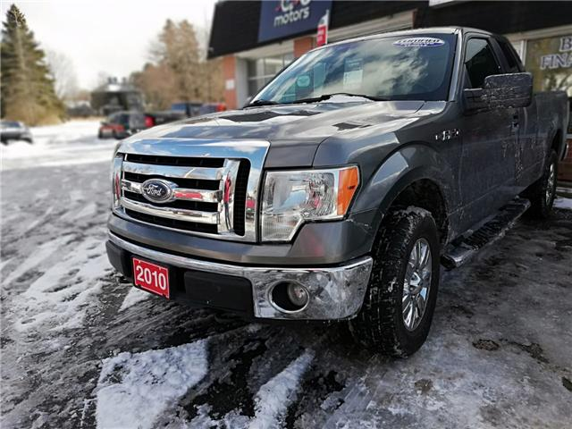 2010 Ford F-150 XLT (Stk: -) in Cobourg - Image 2 of 7