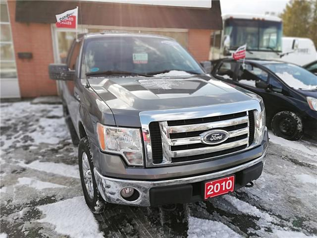 2010 Ford F-150 XLT (Stk: -) in Cobourg - Image 1 of 7