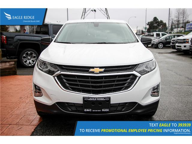 2019 Chevrolet Equinox LS (Stk: 94617A) in Coquitlam - Image 2 of 16