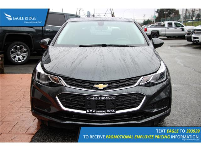 2018 Chevrolet Cruze LT Auto (Stk: 81558A) in Coquitlam - Image 2 of 17
