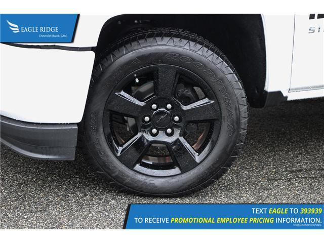 2018 Chevrolet Silverado 1500 Silverado Custom (Stk: 89245A) in Coquitlam - Image 7 of 17