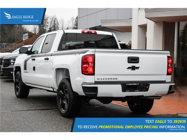 2018 Chevrolet Silverado 1500 Silverado Custom (Stk: 89245A) in Coquitlam - Image 5 of 17