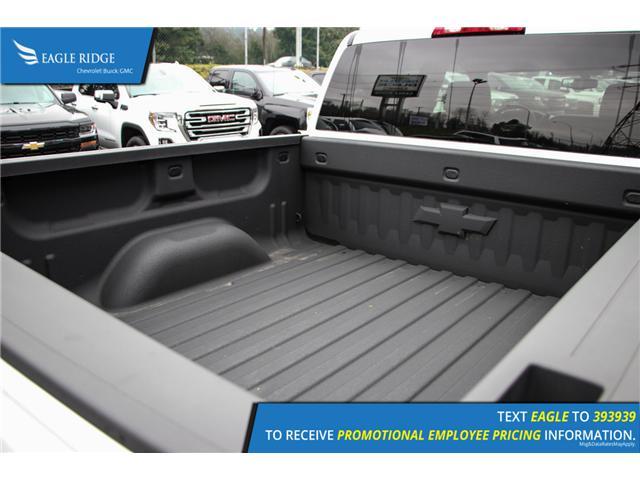 2018 Chevrolet Silverado 1500 Silverado Custom (Stk: 89245A) in Coquitlam - Image 8 of 17