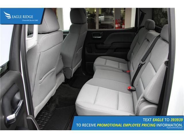 2018 Chevrolet Silverado 1500 Silverado Custom (Stk: 89245A) in Coquitlam - Image 17 of 17