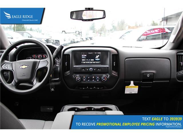 2018 Chevrolet Silverado 1500 Silverado Custom (Stk: 89245A) in Coquitlam - Image 9 of 17