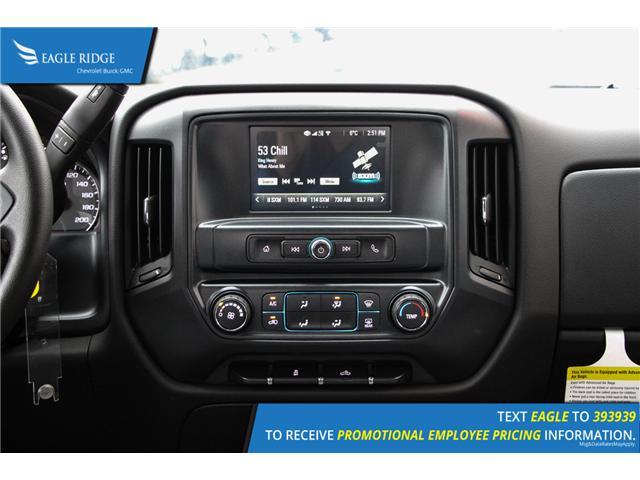 2018 Chevrolet Silverado 1500 Silverado Custom (Stk: 89245A) in Coquitlam - Image 11 of 17