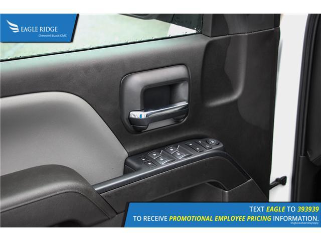 2018 Chevrolet Silverado 1500 Silverado Custom (Stk: 89245A) in Coquitlam - Image 12 of 17